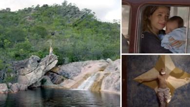Photo of Novo filme do cineasta Edgard Navarro conta história de curandeiro que vive na Chapada Diamantina