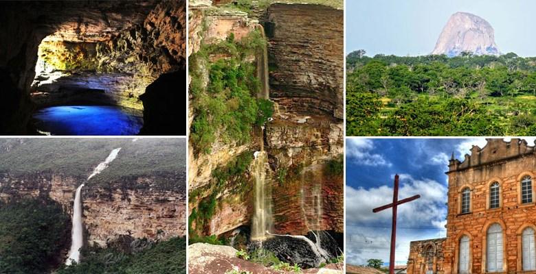 Photo of Chapada: Morro do Chapéu fica de fora, mas Utinga, Itaetê, Itaberaba e Iramaia entram no Mapa do Turismo
