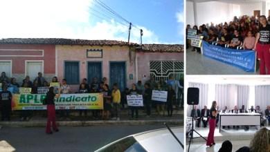 """Photo of Chapada: Vereadores de Ibicoara aprovam projeto e professores dizem """"que educação está de luto"""""""
