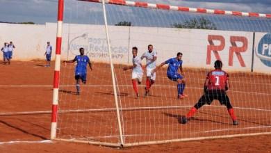 Photo of Chapada: Equipes de Nova Redenção e Lençóis vencem partidas da Copa Chapada Forte