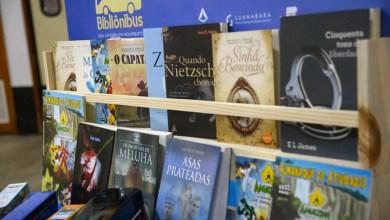 Photo of #Brasil: Rodoviárias do país terão bibliotecas com empréstimo grátis de livros