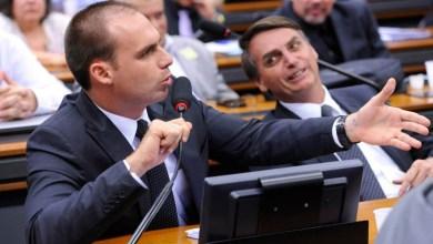 Photo of #Polêmica: Juiz arquiva ação para proibir indicação de Eduardo Bolsonaro à embaixada nos EUA