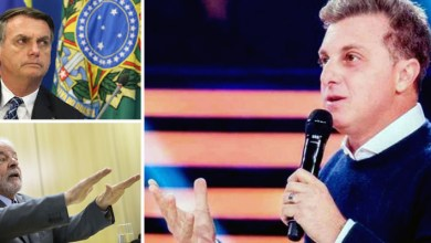 Photo of #Polêmica: Luciano Huck é criticado tanto por Bolsonaro quanto por Lula; entenda cada caso