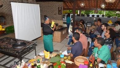 Photo of Bahia resgata conhecimento e utilização de plantas tradicionais