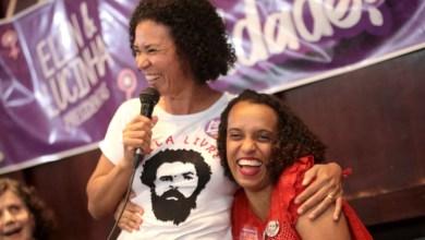 Photo of Lucinha tem mais de 5 mil votos para presidência do PT da Bahia e defende mulher no cargo