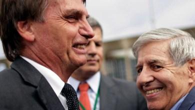 Photo of 'A carapuça está à disposição do freguês', diz Augusto Heleno sobre discurso de Bolsonaro na ONU