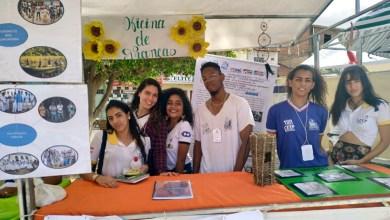 Photo of Chapada: Estudantes participam de feira científica e apresentações de arte e cultura em Seabra