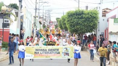 Photo of Chapada: Desfile de 7 de Setembro leva população às ruas para celebrar a Independência do Brasil em Utinga