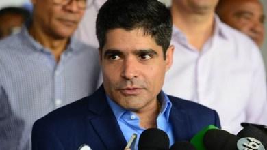Photo of #Salvador: Prefeito ACM Neto determina 'lockdown setorizado' a partir de sábado para combater o coronavírus
