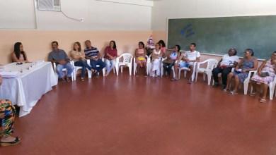 Photo of Chapada: Utinga inicia os encontros do Programa de Combate ao Tabagismo e orienta a população sobre o tema