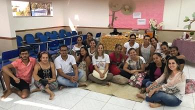 Photo of Chapada: Congresso em Sergipe terá trabalho acadêmico de profissionais de saúde de Bonito