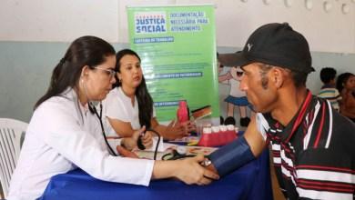 Photo of Chapada: População de Ituaçu recebe serviços gratuitos da Caravana da Justiça Social