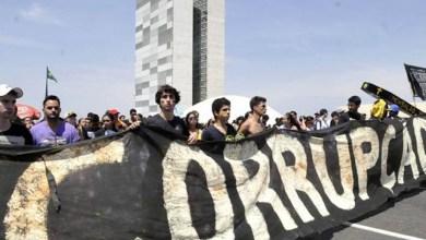 Photo of #Brasil: Sensação de corrupção aumenta no país, segundo dados da Transparência Internacional