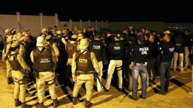 Photo of Chapada: Festival da Cachaça em Abaíra tem esquema especial de policiamento; município tem 6 anos sem homicídio