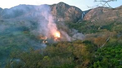 Photo of Chapada: Brigadistas controlam incêndio que atingiu serra em Livramento e afetou áreas de Rio de Contas
