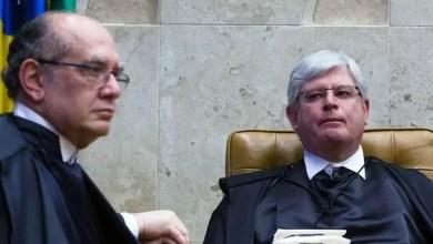 """Photo of #Polêmica: Gilmar Mendes responde revelações de Janot: """"Achei que só estivesse exposto a petições mal redigidas"""""""