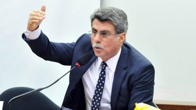 Photo of #Polêmica: Mesmo investigado, irmão de Romero Jucá assina contrato com a prefeitura de Salvador