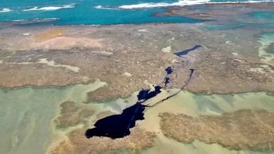Photo of #Urgente: Petrobras diz que óleo que vazou no litoral foi extraído de três campos na Venezuela