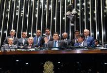 Photo of #Urgente: Senado aprova texto-base da reforma da Previdência em segundo turno