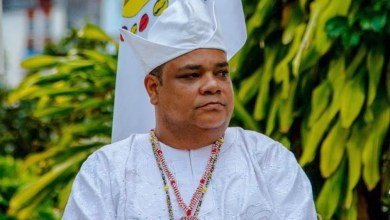 Photo of #Bahia: Babalorixá baiano acompanha canonização da 'Santa Dulce dos Pobres' no Vaticano