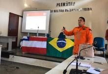 Photo of Chapada: Profissionais debatem prevenção e combate a incêndios florestais durante encontro em Mucugê