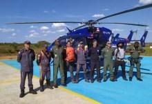 Photo of Chapada: Turistas perdidos em trilha na região de Lençóis são resgatados por bombeiros e Graer