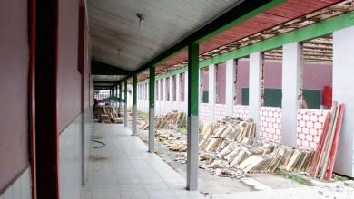 Photo of Chapada: Escolas estaduais de Morro do Chapéu, Ruy Barbosa e Saúde passam por ampliação