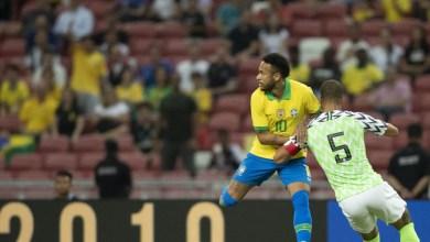 Photo of Seleção brasileira encerra o ano enfrentando Argentina e Coreia do Sul no mês de novembro