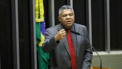 Photo of Deputado Valmir reforça luta contra violência à mulher e destaca liberdade de Preta