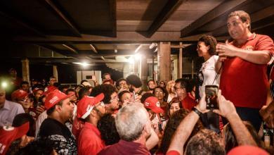 Photo of Valmir diz que eleição de Éden e Lucinha para presidente e vice renova o PT da Bahia