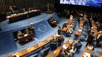 Photo of #Brasil: Plenário do Senado Federal aprova texto-base da reforma da Previdência