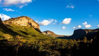 Photo of #Polêmica: Área de preservação ambiental da Chapada Diamantina pode sofrer redução de 70% com novo traçado