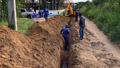 Photo of Chapada: Embasa apresenta projeto de R$140 milhões para abastecimento de água e saneamento em Seabra
