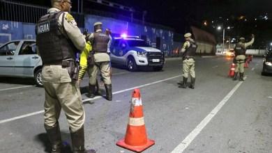 Photo of #Bahia: Comandante da PM diz que não houve nenhuma adesão à suposta greve convocada por Prisco