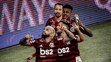 Photo of #Vídeo: Veja os cinco gols do Flamengo contra o Grêmio que garantiram o rubro-negro na final da Libertadores