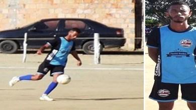 Photo of Chapada: Atletas fazem campanha solidária para jogador de Utinga que fraturou perna
