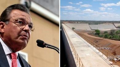 """Photo of Chapada: """"Quem quiser que confie"""", ironiza deputado sobre nova barragem construída pelo governo em Mucugê"""