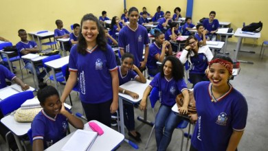 Photo of #Bahia: Escolas estaduais abrem normalmente mesmo com rumores de greve da PM