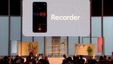 Photo of #Tecnologia: Google anuncia novo aplicativo que pode transcrever áudios em tempo real
