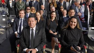 Photo of #Bahia: Vice-presidente Mourão recebe título de cidadão soteropolitano em novembro