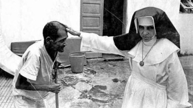 Photo of TVE vai transmitir canonização de Irmã Dulce no dia 13 de outubro direto do Vaticano