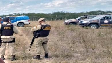 Photo of #Bahia: Dois homens são mortos em povoado do município de Ipirá no último final de semana