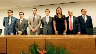 Photo of MPF na Bahia tem nova procuradora-chefe; Juliana de Azevedo Moraes assume cargo até 2021