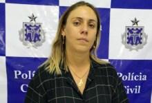 Photo of #Bahia: Polícia prende mulher acusada de mandar matar o marido em município do interior