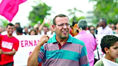 Photo of #Áudios: Prisco xinga e exige que policiais em serviço levem viaturas para clube e passem a aderir greve