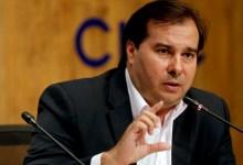 Photo of Caixa rouba R$7 bilhões por ano do trabalhador com taxa do FGTS, diz Rodrigo Maia