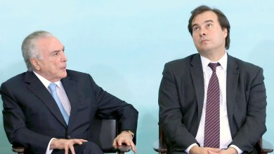 "Photo of #Polêmica: Rodrigo Maia rebate Michel Temer: ""É óbvio que operou o impeachment de Dilma"""
