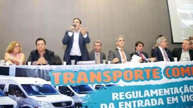 Photo of #Bahia: Lei federal que fiscaliza o transporte complementar pode causar prejuízos aos municípios