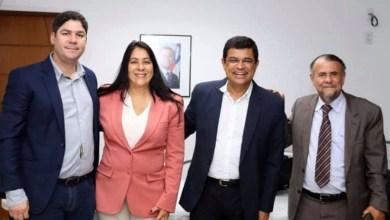Photo of Chapada: Melhorias em estádio de Nova Redenção são demandas discutidas em encontro na Setre
