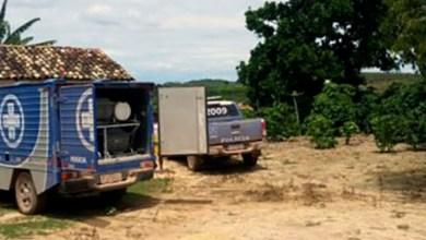 Photo of Chapada: Feriado de Finados com morte na zona rural do município de Tanhaçu